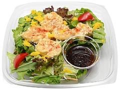 セブン-イレブン クリスマス海老マヨネーズのサラダ