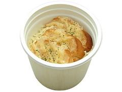 セブン-イレブン チーズトースト入りオニオンスープ