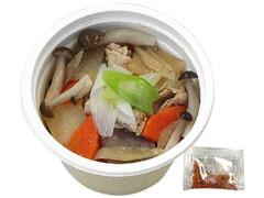 セブン-イレブン 会津味噌仕込みの豚汁