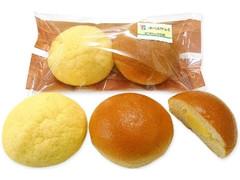 セブン-イレブン メロンパン&クリームパン