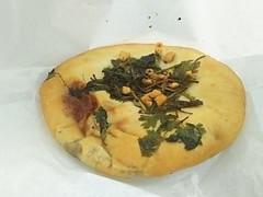 浅野屋 パクチーグリーンカレーパン 1個