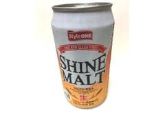 スタイルワン シャインモルト 缶350ml