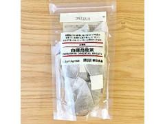 無印良品 台湾茶 白豪烏龍茶 袋16.2g