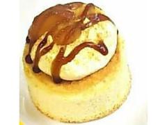 プロント りんごとキャラメルのシフォンケーキ