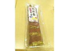 イソップ製菓 恵方巻さくらロール 1包装