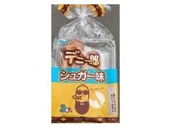日糧 デニー郎 シュガー味 袋3個