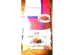 ねんりん家 シュガーバターの木 ショコラがけサンド 炭火ショコラ 5個