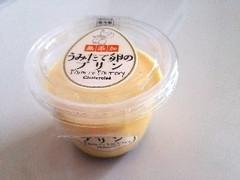 シャトレーゼ 無添加 うみたて卵のプリン 100g