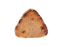 ナチュラルローソン もち麦入り味噌バターコーン焼おにぎり