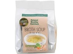 ナチュラルローソン ブロススープ ベジタブル 6食
