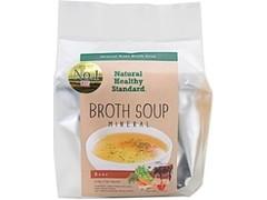 ナチュラルローソン ブロススープ ボーン 6食