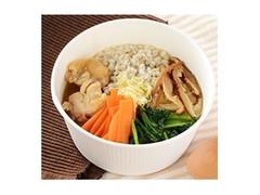 ナチュラルローソン 高知県産生姜の具だくさん和風スープ