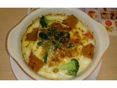 ジョナサン 1日分の緑黄色野菜が摂れるドリア