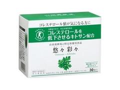 山田養蜂場 悠々彩々 あした葉のさらっと青汁 箱3g×30