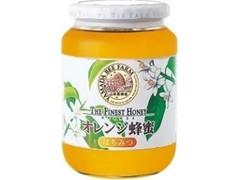 山田養蜂場 オレンジ蜂蜜 瓶1kg