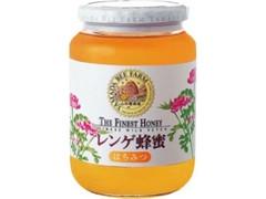 山田養蜂場 レンゲ蜂蜜 瓶1kg