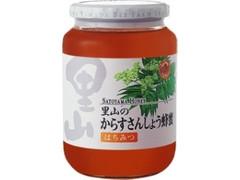 山田養蜂場 里山のからすさんしょう蜂蜜 瓶1kg