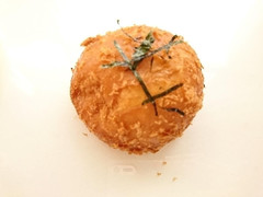 サンメリー うにクリーム揚げパン 1個