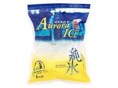 前川インターテック オーロラアイス バーテンダーアイス こだわりの本格派純氷 袋1kg