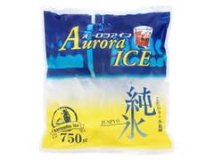 前川インターテック オーロラアイス バーテンダーアイス こだわりの本格派純氷 袋750g
