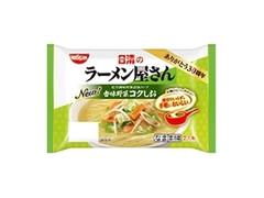 日清 日清のラーメン屋さん 香味野菜コクしお 袋252g