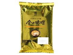 セブンプレミアムゴールド 金の味噌 袋208g