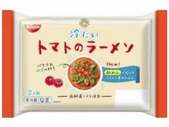 日清 冷たいトマトのラーメン 2人前 袋314g