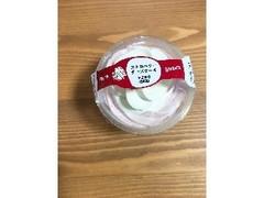 セイコーマート your sweets ストロベリーチーズケーキ
