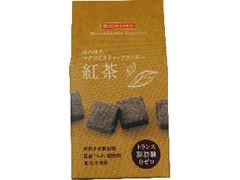 ビオクラ ほろほろ マクロビオティッククッキー 紅茶 箱12個
