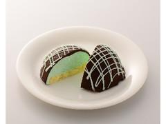 カフェ・ド・クリエ ミントチョコドームケーキ