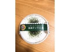 札幌パリ 抹茶ティラミス