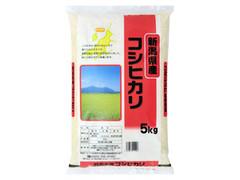 パールライス 新潟県産コシヒカリ 袋5kg