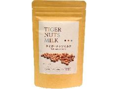 アシストバルール タイガーナッツミルク 袋105g