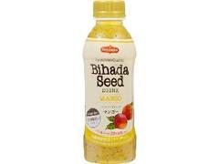 アシストバルール Bihada seed MANGO バジルシードドリンク マンゴー ボトル200ml