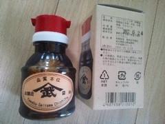 新井武平商店 こいくちしょうゆ 本醸造 100ml