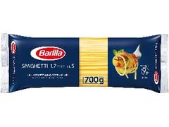 バリラ スパゲッティ No.5 袋700g