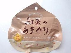 威亞日本 紅茶のあまぐり 袋80g
