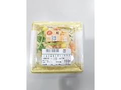 デリア食品 北海道産鮭のポテトサラダ 1包装