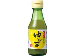 もへじ ゆず 果汁100% 瓶150ml