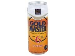 ローソン セレクト ローソンセレクト ゴールドマスター 缶500ml