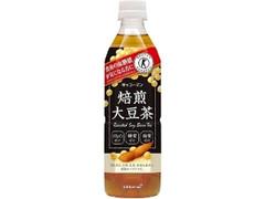 キッコーマン 焙煎大豆茶 ペット500ml