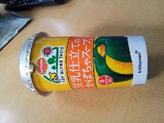 デルモンテ 豆乳仕立てのかぼちゃスープ カップ200ml