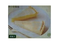 伊藤忠食品 小岩井農場ハニーチーズケーキ 4個