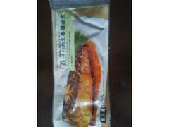 セブンプレミアム サバの生姜醤油煮