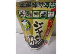 食文化 韓国味付海苔 ジャバンのり 袋25g