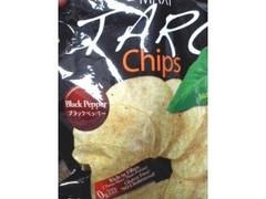 アクシス Taro Chips タロチップス(ブラックペッパー) 100g
