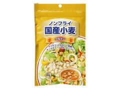 旭トラスト ノンフライ国産小麦 クルトン 袋30g
