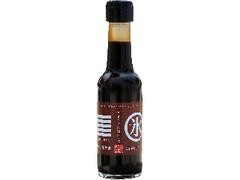 YK STORES 老舗醤油醸造元がマジメに作った かき氷専用醤油 ショコラ 瓶150ml