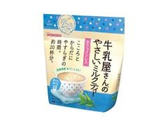和光堂 牛乳屋さんのやさしいミルクティー 袋240g