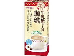 和光堂 牛乳屋さんの珈琲 箱16.5g×5